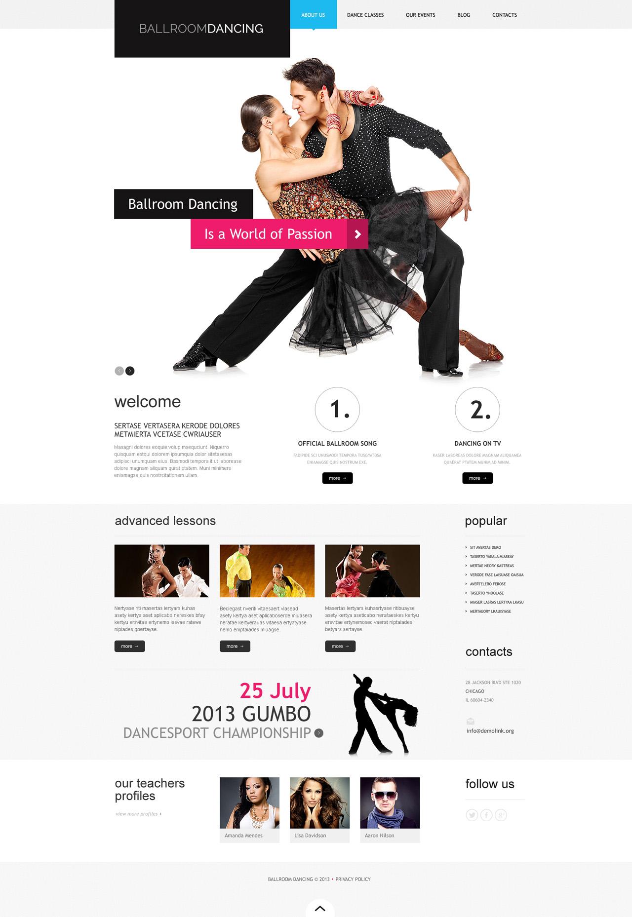 szablon-wordpress-46792-na-temat-szkola-tanca