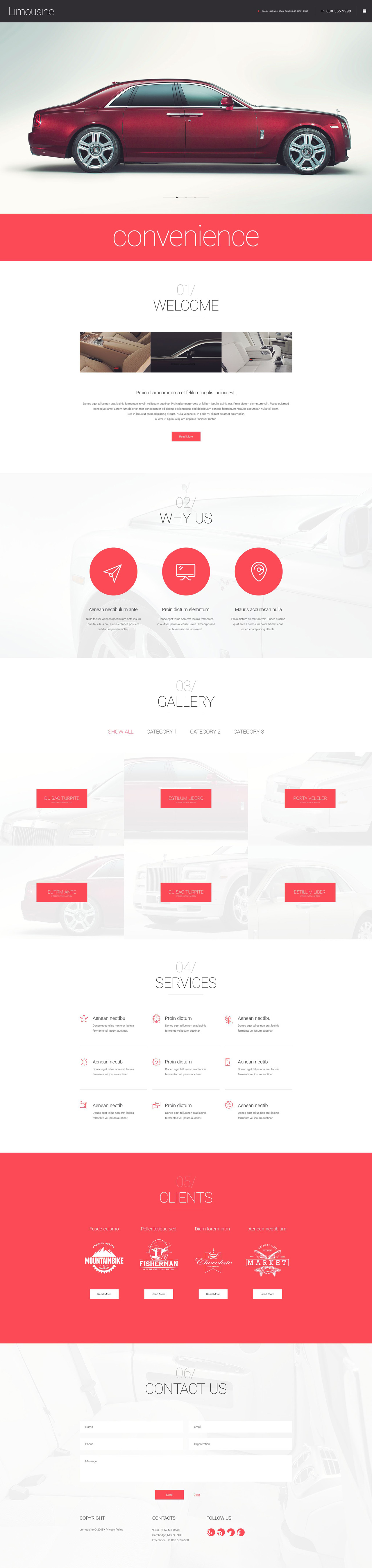 szablon-wordpress-55049-na-temat-limuzyna-uslugi