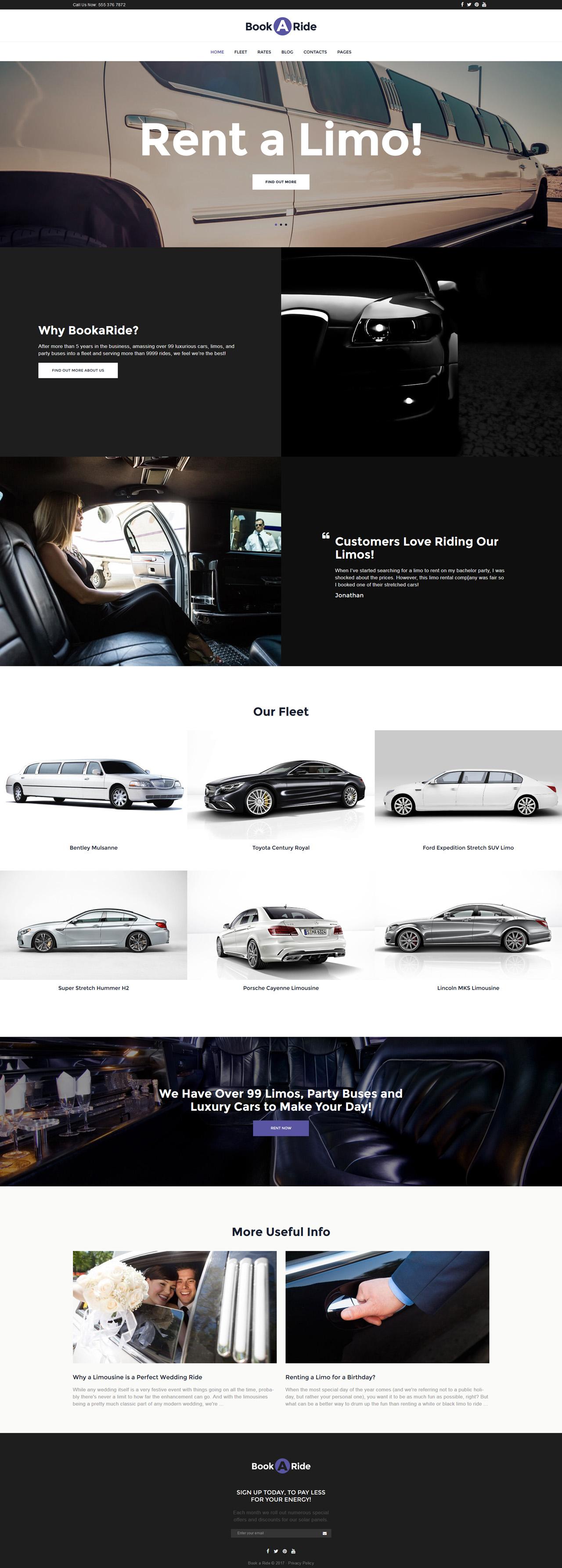 szablon-wordpress-59034-na-temat-limuzyna-uslugi
