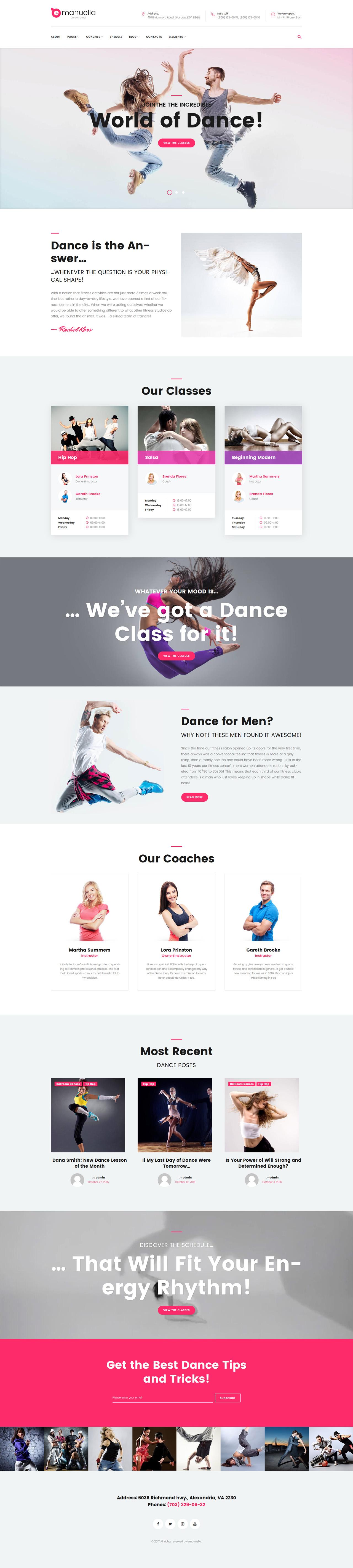 szablon-wordpress-62312-na-temat-szkola-tanca
