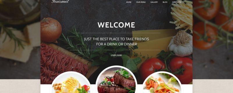 Szablon WordPress – 55376