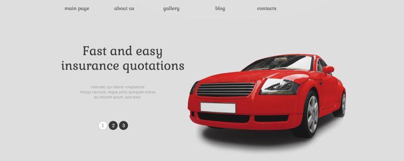 Szablon WordPress – 52562