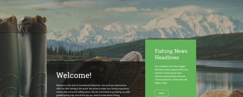 Szablon WordPress – 57738