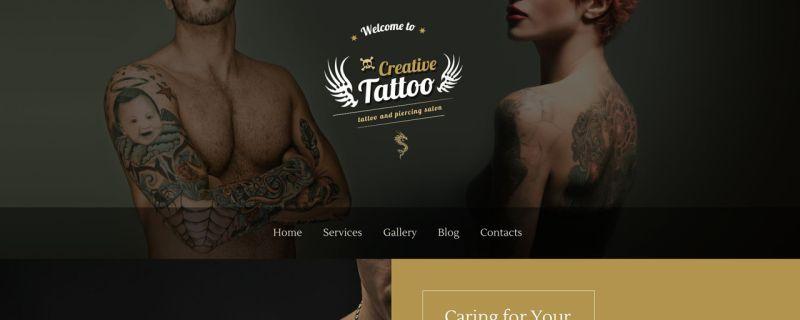 Szablon WordPress – 55046